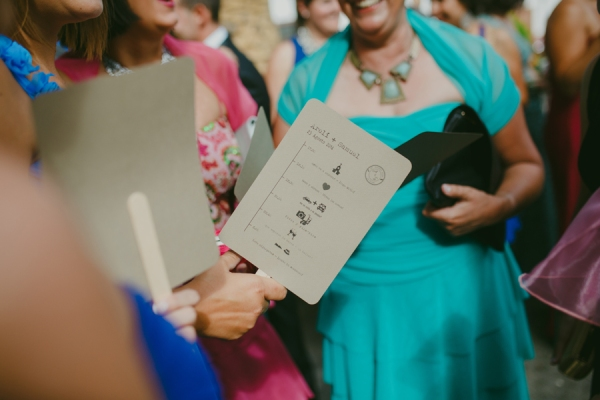 12 pai pais diy bodas