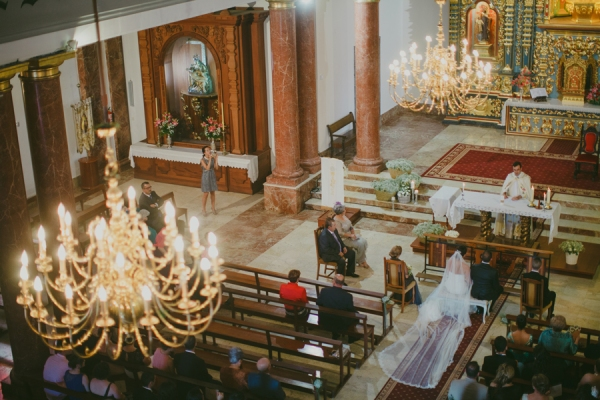 15 Decoración Iglesias Bodas Tenerife
