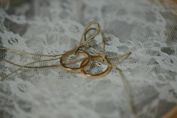 2 - portaanillos bodas