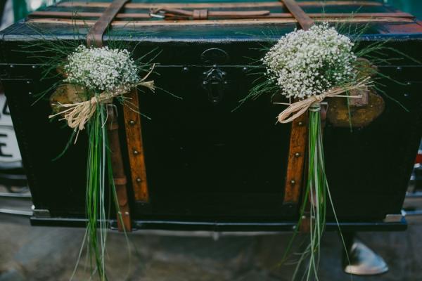 8 decoración bodas la palma