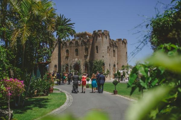 10 Castillo Realejos