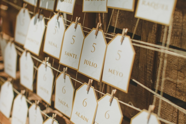 33 seating plan bodas