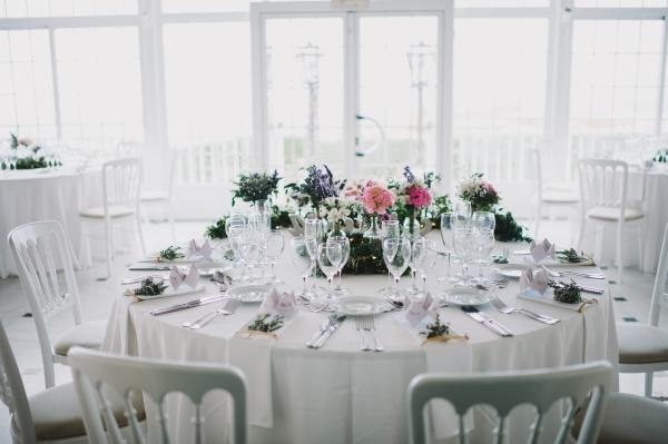 33 - Decoración floral bodas tenerife