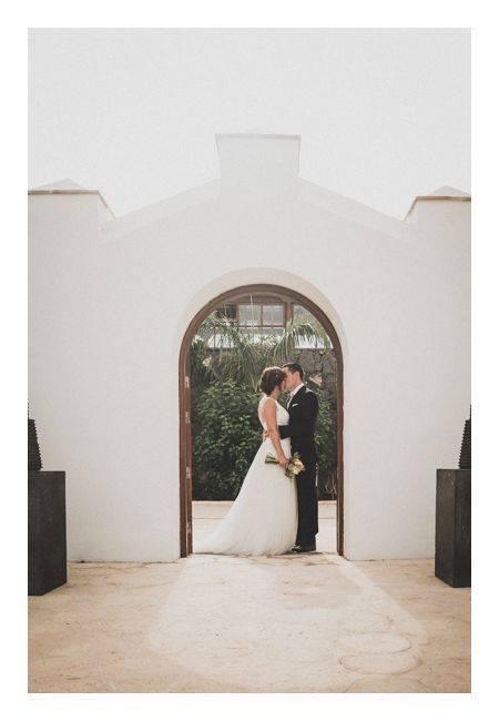 5 - D-bodas Boda en Tenerife